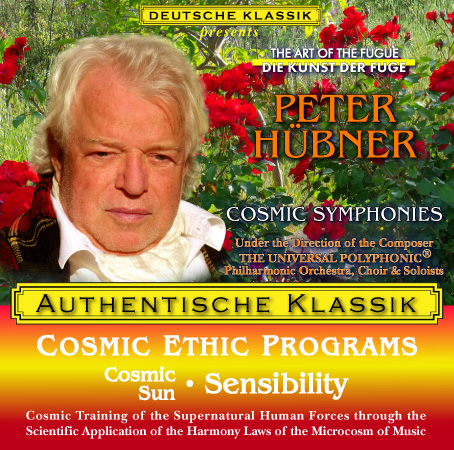 Cosmic Symphonies & Cosmic Hymns